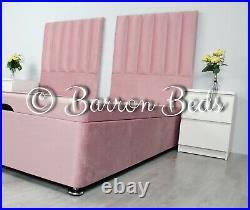 Children's Storage Bed Kids Ottoman Gas Lift Storage 3ft 4ft 4ft6