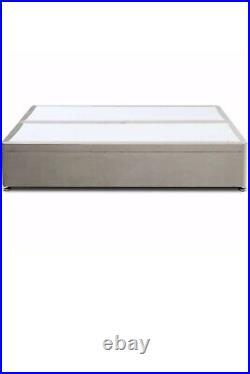Divan Ottoman Storage Bed Frame
