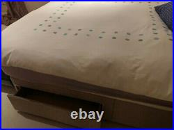 Dreams luxury king sized storage beds + mattresses