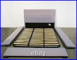 Made dot Com Super King Storage Finlay Bed and Mattress RRP £1150