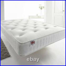 Oxford bed with/without ottoman gaslift storage All Colours & sizes4.6ft, 5ft, 6ft