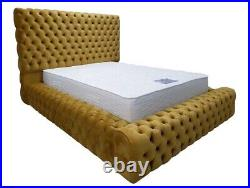 Storage Chesterfield Luxury Empress Bed Frame 4ft6 5ft 6ft